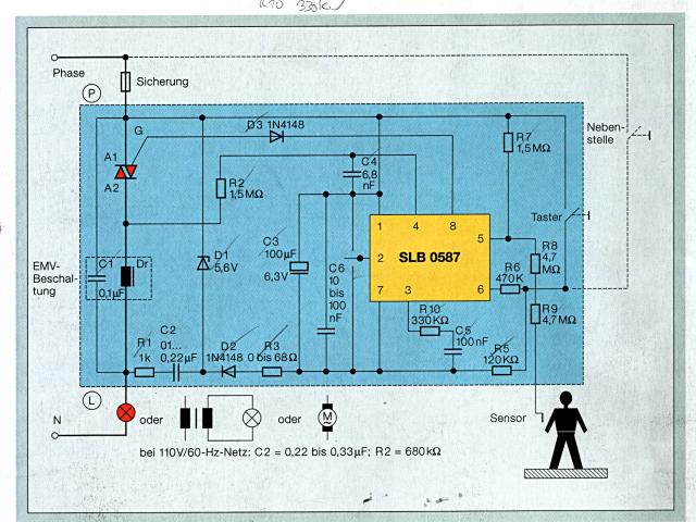 (Q: Siemens, <i>Components</i> 31 (1993) Heft 1)