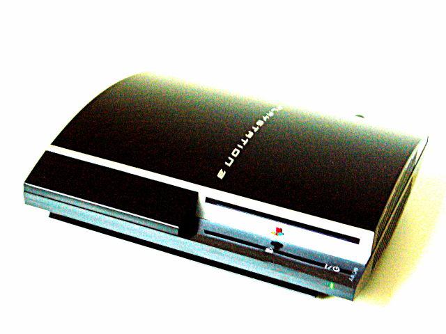 Meine PS3