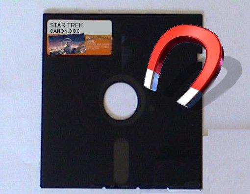 star-trek-diskette-wird-gelöscht