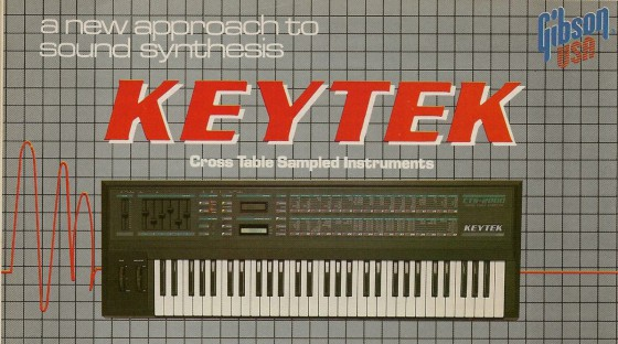 1987 ad for the Keytek CTS-2000